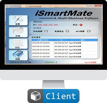 iSmartMate